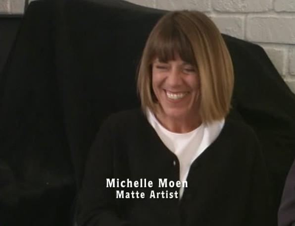 Michelle Moen