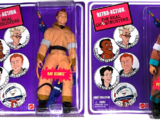 Matty Collector Retro-Action The Real Ghostbusters Toy Line