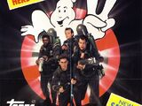 Topps Ghostbusters II Trading Cards