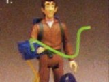 Classic Hero Figure: Peter Venkman