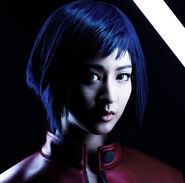 Ghost in the Shell Arise - Ghost is Alive 26