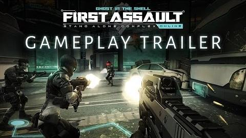 First Assault – Official Gameplay Trailer