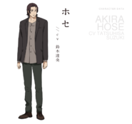 Ghost in the Shell Arise Character Design 17