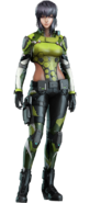 Cyberjungle motoko