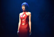 Ghost in the Shell Arise - GOA SP 13