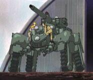 Gits tank 1