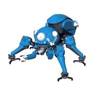 Ghost-in-the-Shell SAC-2045 Tachikoma