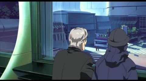 GHOST IN THE SHELL SAC Ep