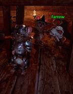 Tam and farrow