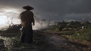 Screenshot E3 8 - Ghost of Tsushima