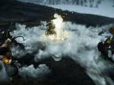 Smoke bomb
