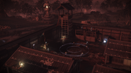 Barracks from The Shadows of War