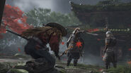 Screenshot E3 4 - Ghost of Tsushima