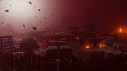 Camp from Severed Hearts