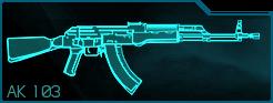 AK 103