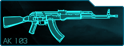 AK-200/Ghost Recon: Shadow Wars