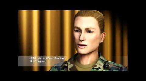 Ghost Recon 2 M06 Briefing