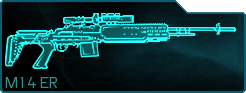 M14 ER