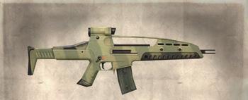 M8 Carbine