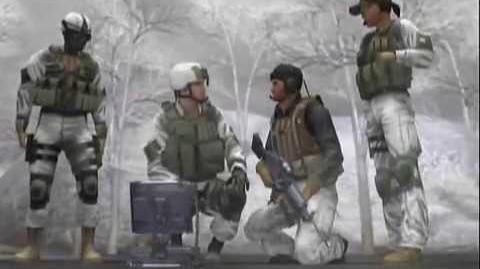 Ghost Recon 2 Summit Strike - Peaks Mission 1-0