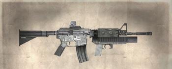 M4/M320