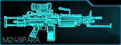 M249PARA