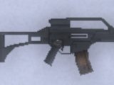 G36/Ghost Recon 2