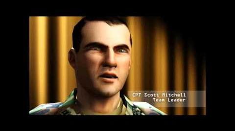 Ghost Recon 2 M01 Briefing
