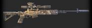 Weaver's MK14 EBR Mod 1