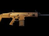 FN SCAR/Ghost Recon Wildlands