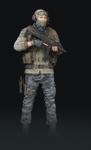 Ivanov Gear