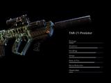 TAR-21 Predator