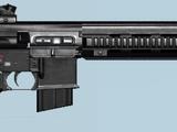 HK416/Ghost Recon Phantoms