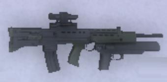 SA-80/AG36