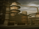 Refinery Assault