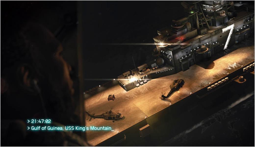 USS Kings Mountain