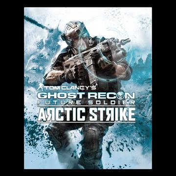 Tom Clancy S Ghost Recon Future Soldier Ghost Recon Wiki Fandom