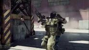 Ghost Recon Future Soldier - Bodarks a threat to the Ghosts