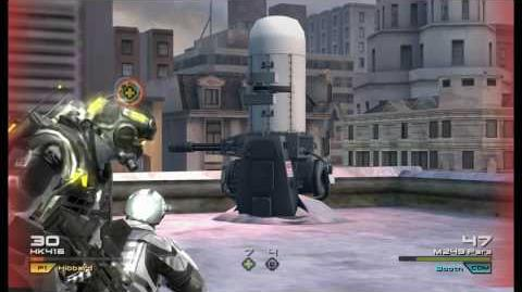 Tom Clancy's Ghost Recon Wii - M10 Reunited