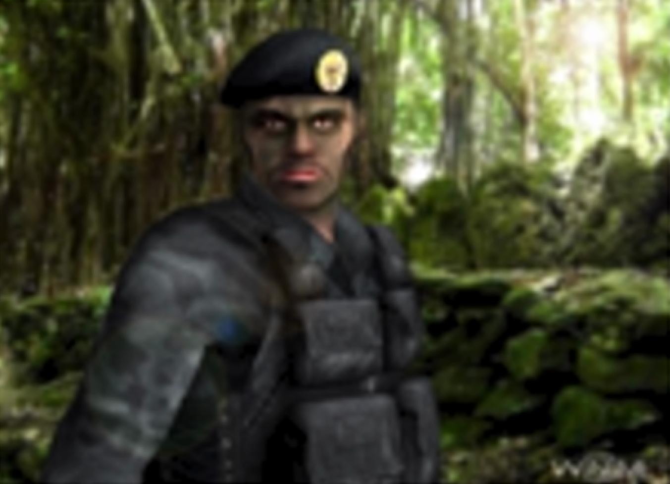 General Ontiveros