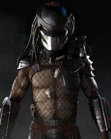 The Predator Ghost Recon Wiki Fandom