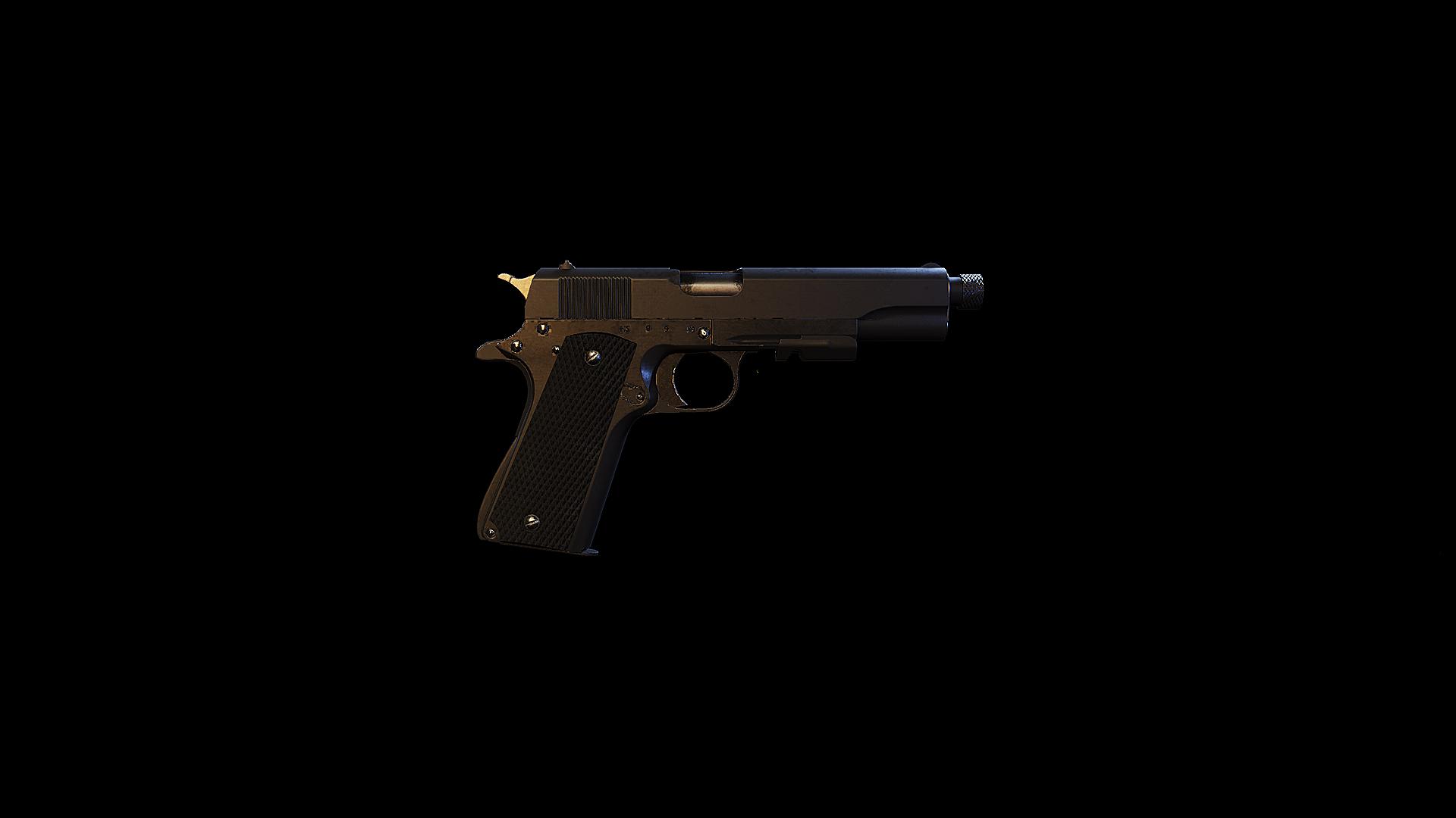 M1911/Ghost Recon Wildlands