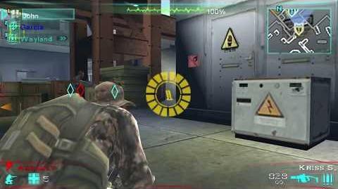 Tom Clancy's Ghost Recon- Predator - M9 Communications Hub