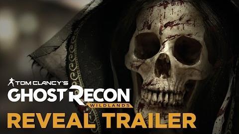 Tom Clancy's Ghost Recon Wildlands Reveal Trailer – E3 2015 Europe