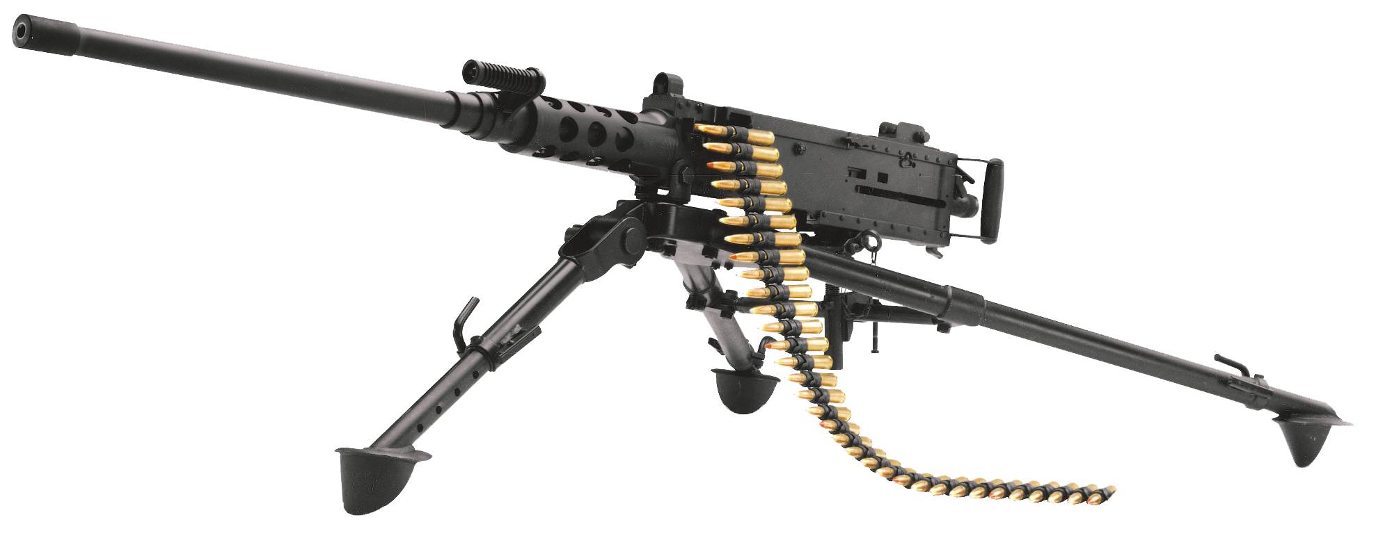 Browning M2A2