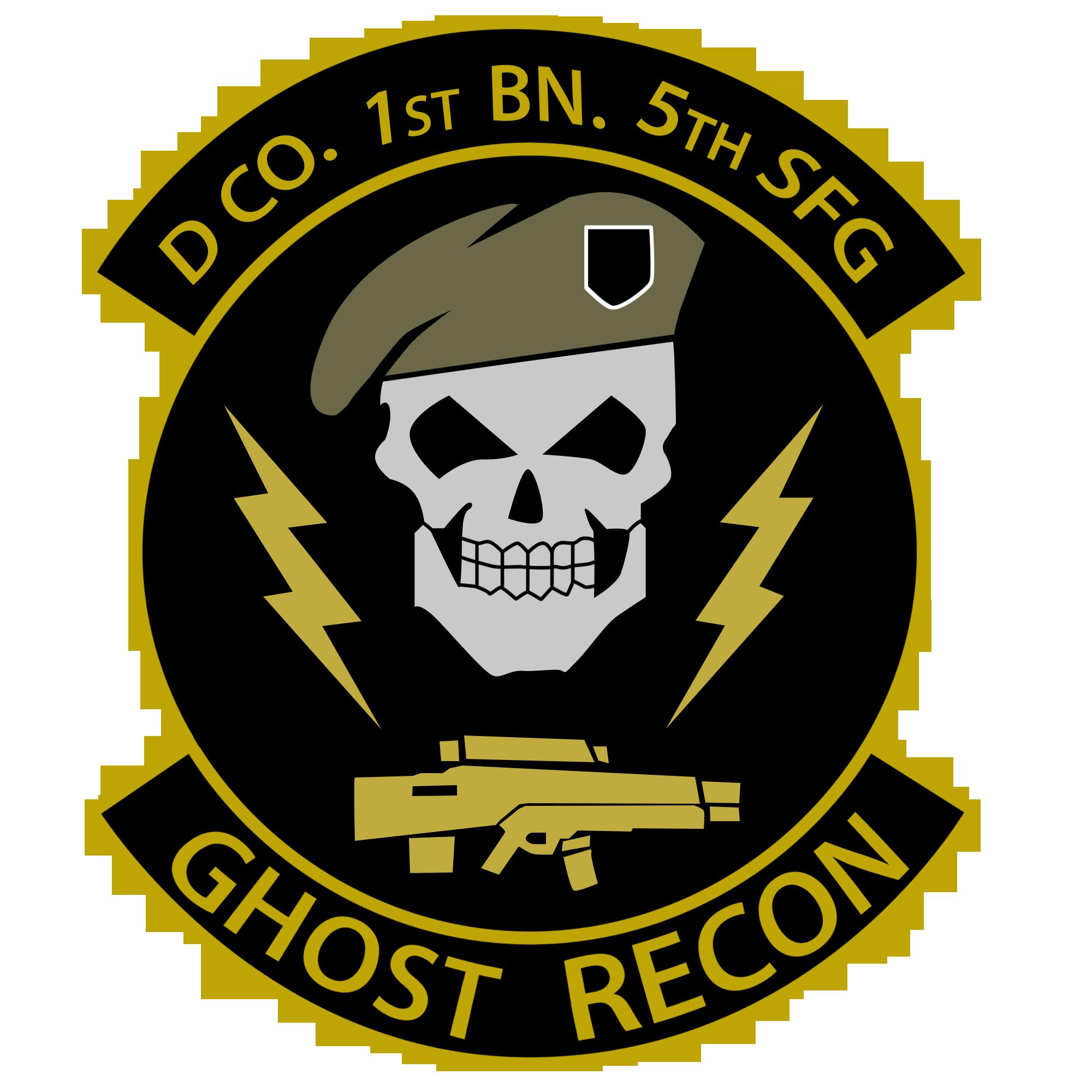 ghost recon alpha wikipedia movie