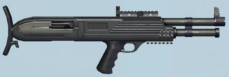Model 10a/Ghost Recon Phantoms