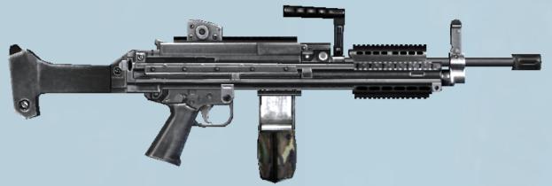 MG4/Ghost Recon Phantoms