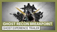 Ghost Recon Breakpoint Ghost Experience - Trailer