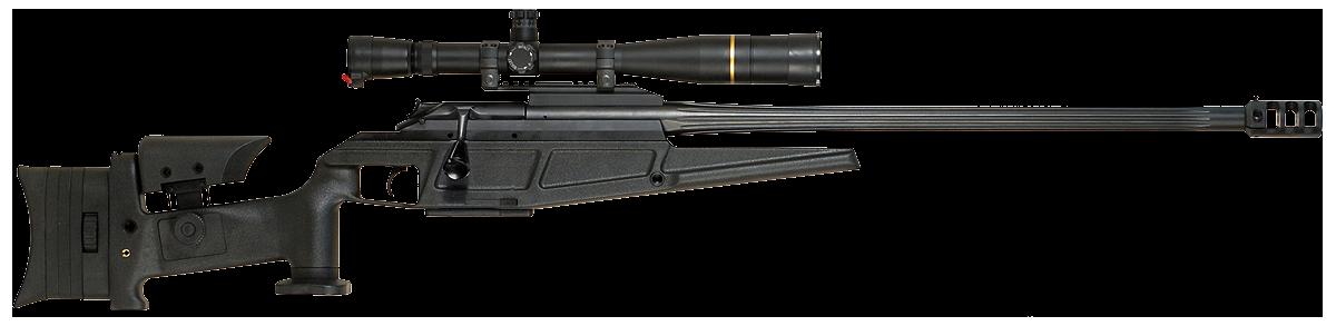 Blaser R93 LRS2